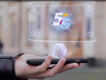 5G, el futuro que ya es hoy