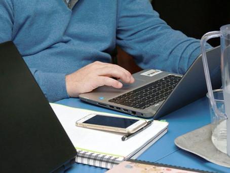 Isbel alerta ante aumento de ataques cibernéticos y da consejos para un teletrabajo seguro