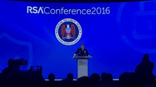 NSA chief warns 'when, not if' a foreign country will hack U.S. infrastructure