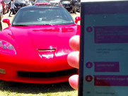 Hackers have figured out how to take over the brakes in some cars with a simple text message