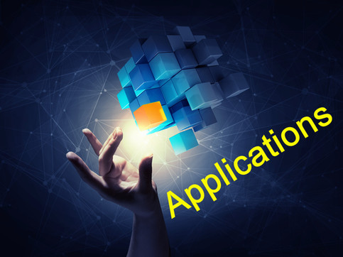 Applications by OPC