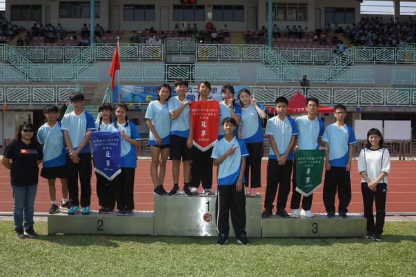 2019年陸運會