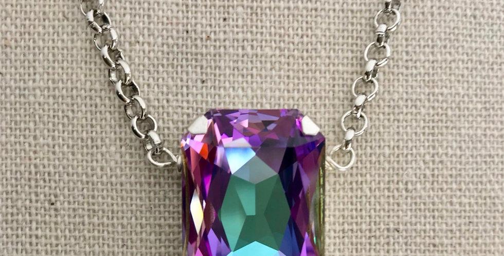 Swarovski Vitral Necklace