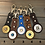 Thumbnail: Bullet 12 Gauge Key Chain