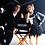 "Thumbnail: Crescent Moon Choker as seen on ""The Vampire Diaries"""