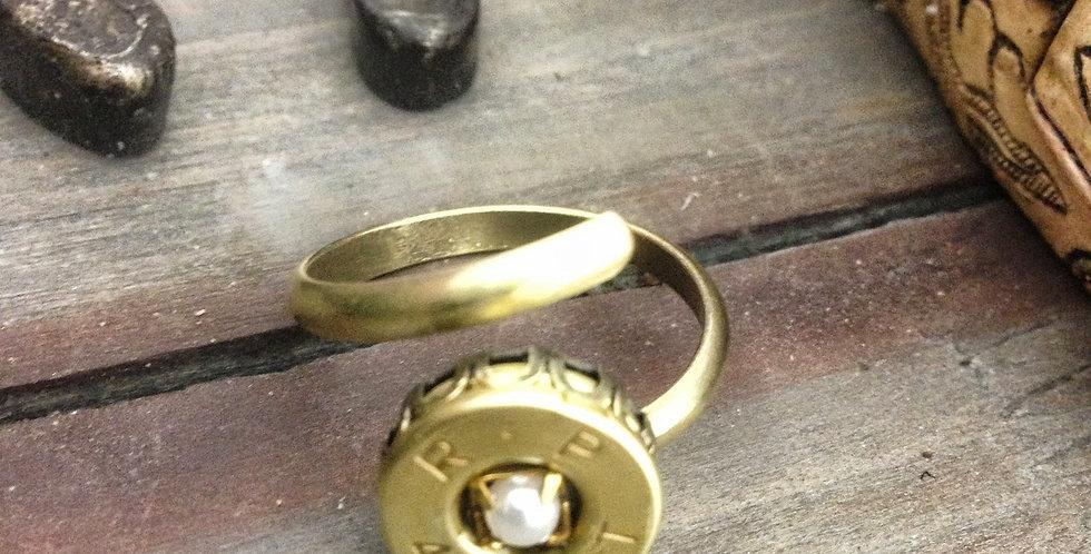 Colt 45 Bullet Ring Adjustable