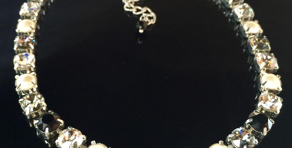 Olivia Swarovski Necklace