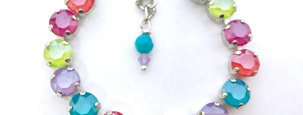 Bora Bora Swarovski Bracelet