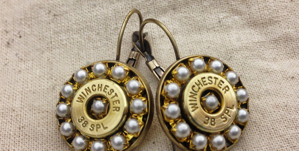Southern Sass Earrings