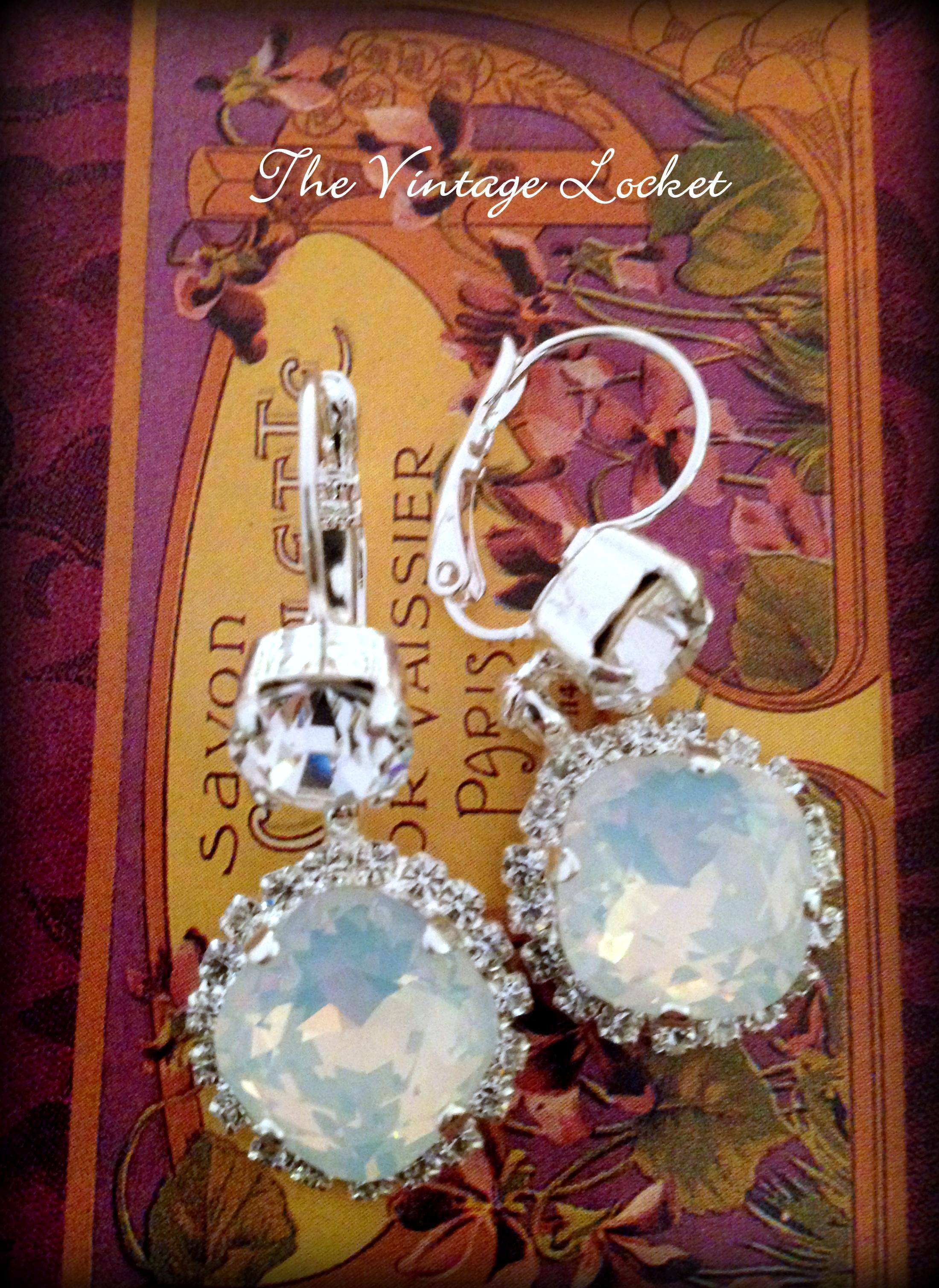 Swarovski Jewelry Collection