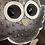 Thumbnail: Flying Owl Medium
