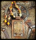 artisan crafted gemstone jewelry