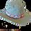Thumbnail: REF.08 – Chapéu Infantil Moranguinho