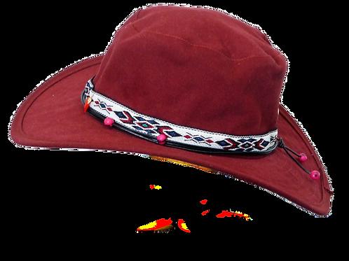 REF.05 - Chapéu Pimentinha