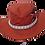 Thumbnail: REF.11 – Chapéu Infantil Borboletinha