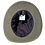 Thumbnail: Ref. 09 - Chapéu Verde sem Adereços