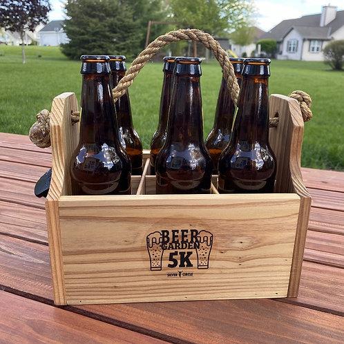 Beer 6-Pack Tote