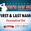 Thumbnail: Vet's Day Frame