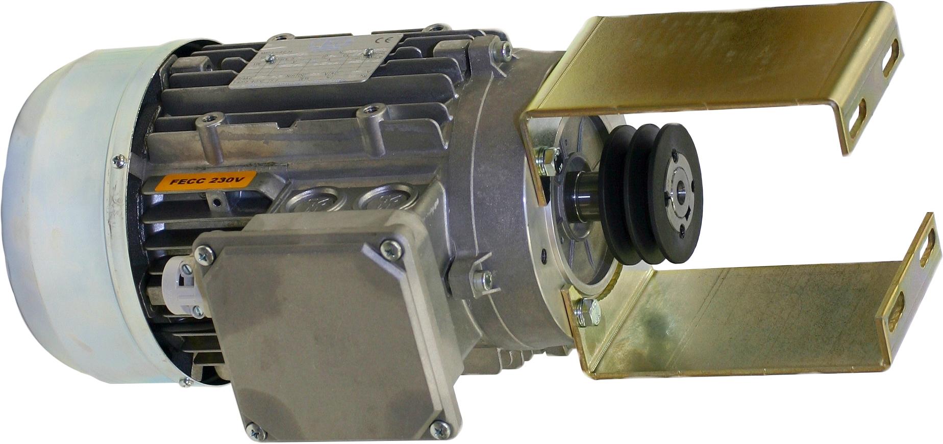 Motor 400V 3-phase