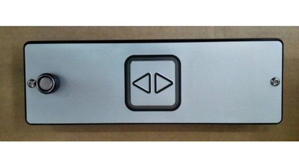 E07 New Floor Control Push Button (1854498)