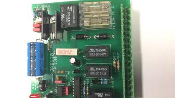 JAB110 (Alarm Card)