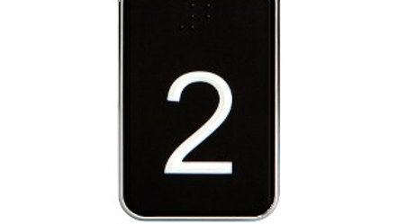 "Push Button ""2"""