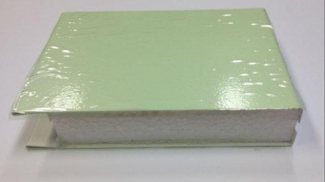 Long Side Filled Panel White (1480)