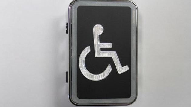 Push Button (Wheelchair)