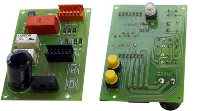 JAB02 - Main PCB