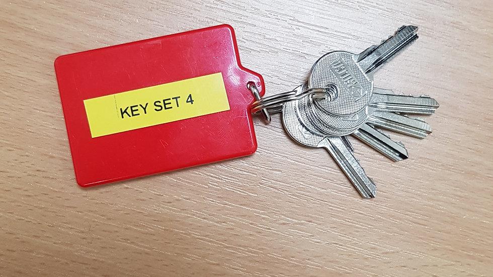 Keyset 4
