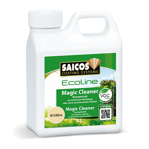 Saicos Magic Cleaner Eco 8125