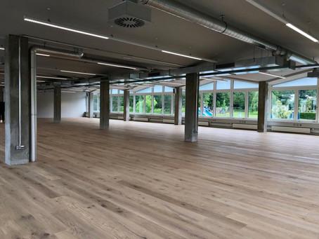 Schober Dielen Pitsch Fitness - Center Adliswil / ZH