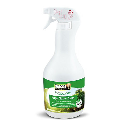 Saicos Magic Cleaner 8126 Eco Spray