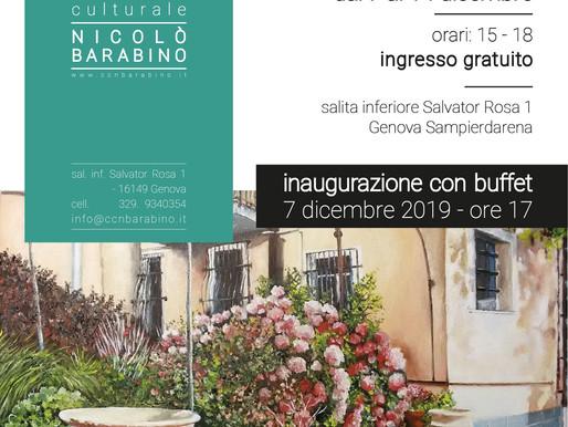 Mostra di Natale 2019