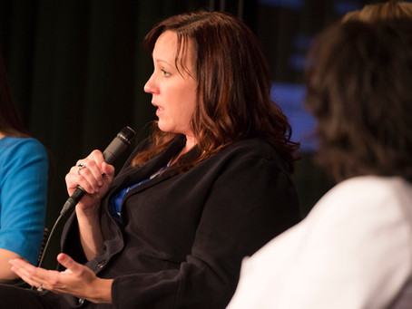 How MJ Hegar's Childcare Funding Victory Builds On A Previous FEC Ruling