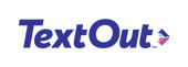 TextOut logo
