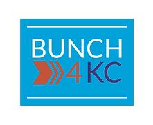 Eric Bunch for Kansas City, MO City Council logo