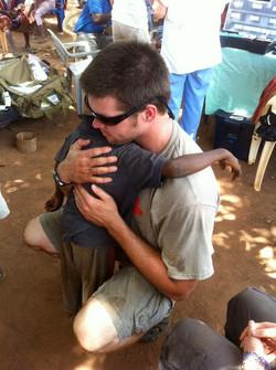 DSV with Ghanaian Child.JPG