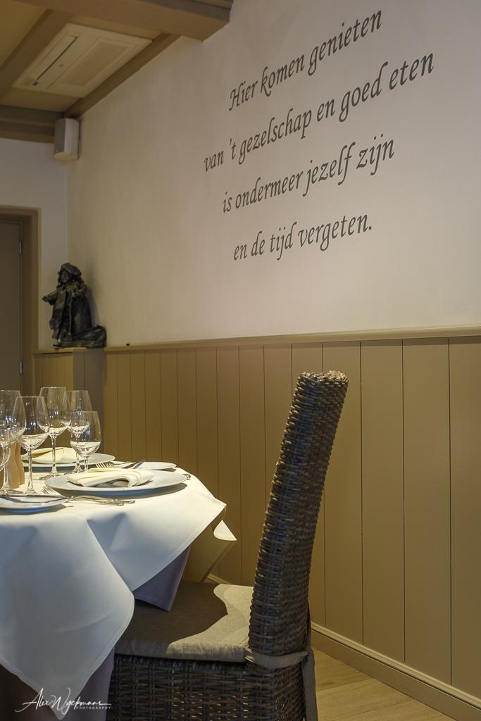 Restaurant Zellaer - 6