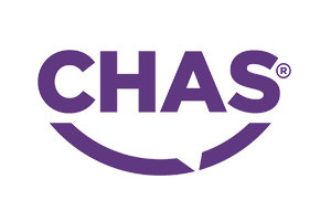 CHAS Accreditation for Highway Care