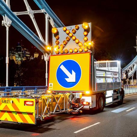 Highways Mobile Traffic Case Studies