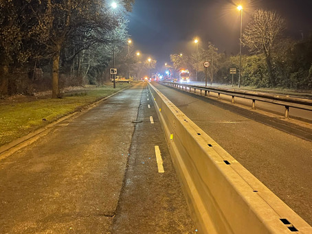 Highway Care join forces with Kier and Arbus fencing to deliver phase 1 of A309 upgrade works