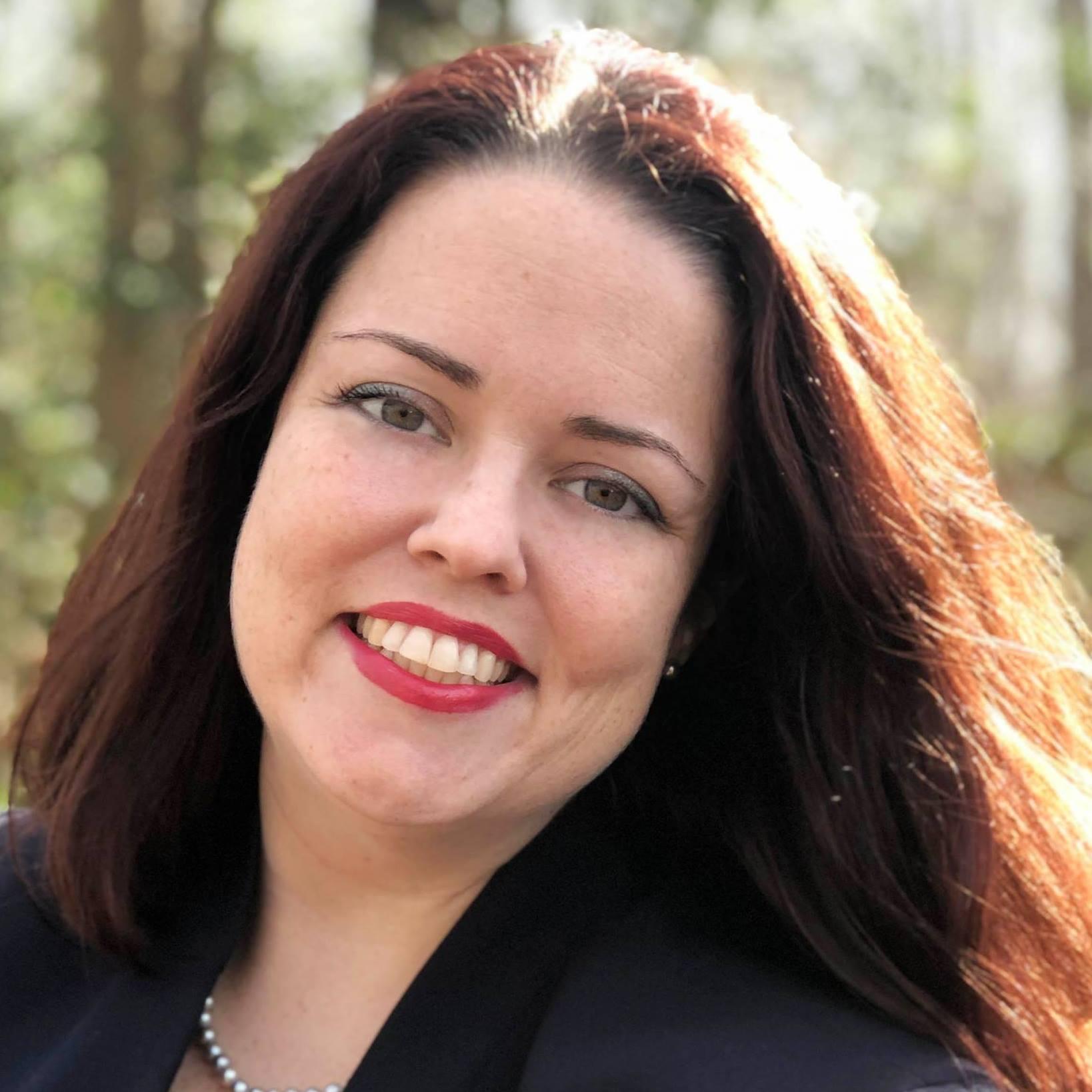 Amanda Pohl