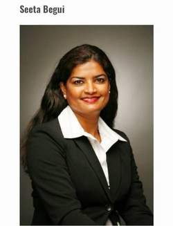 Seeta Durjan Begui Candidate for State R