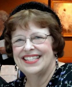 Donna McLain, WSFDW