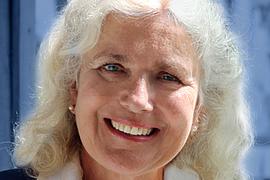 Marihelen Wheeler