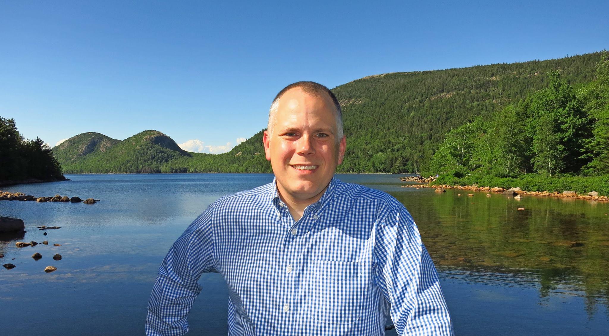 Tim Rich