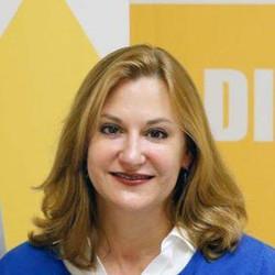 Dr. Rebecca Caffrey