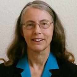 Pat Van Houte