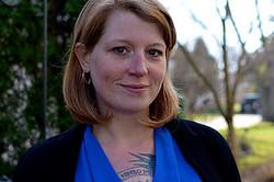 Khristy Wilkinson
